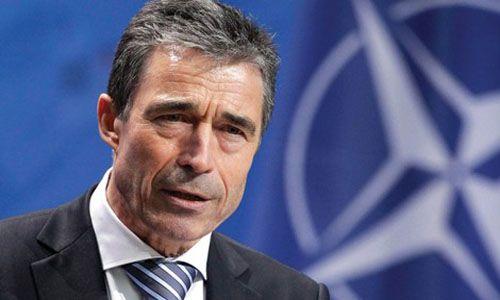 Rasmussen'den Güney Kore'ye Kritik Ziyaret