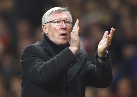 Alex Ferguson'un Emeklilik Kararı