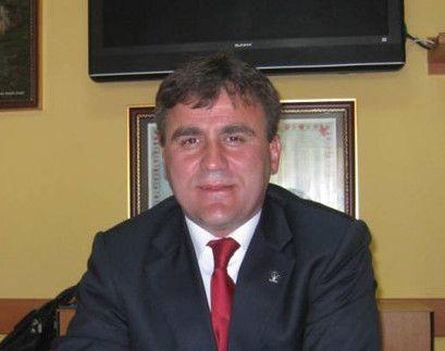 Gümüşhanespor'un Spor Toto 2. Lig'e Yükselmesi