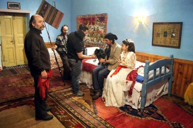 Nasreddin Hoca 2. Altın Eşek Komedi Filmleri Festivali Başlıyor