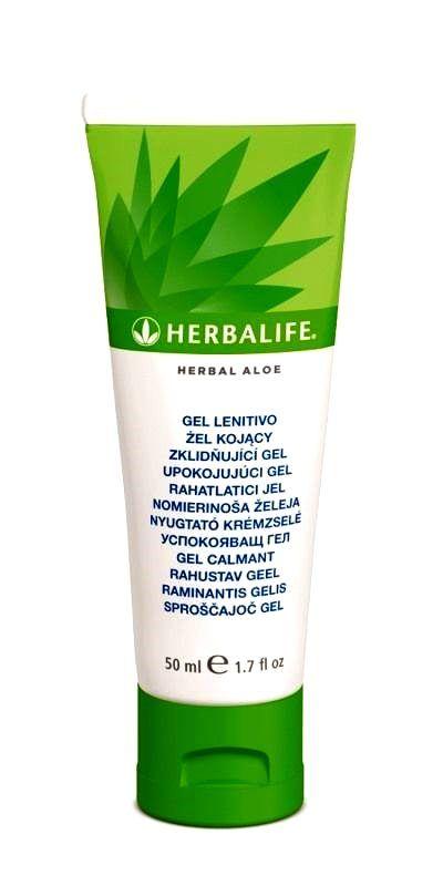 Yazın Kuruyan Cildiniz Herbal Aloe