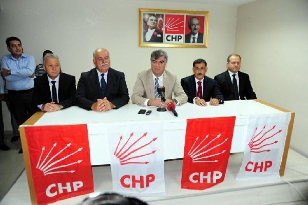 İzmir'in 30 İlçesinden 29'unda CHP'li Belediye Başkanı
