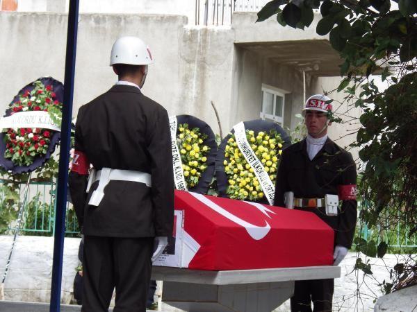 Kalp Krizinden Ölen Albaya Son Görev