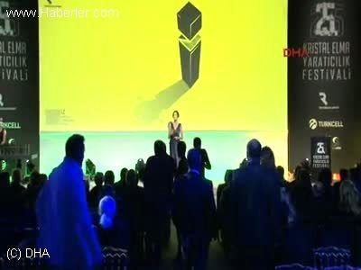 İz Ödülleri, Kristal Elma'nın 25 Yılına İz Bırakan Ustalara Verildi