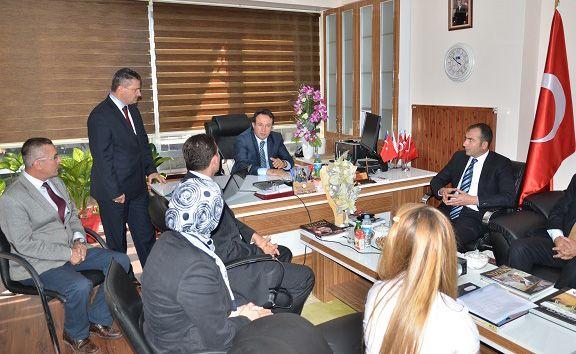 Erzincan'da Proje Atağı Yaşanıyor