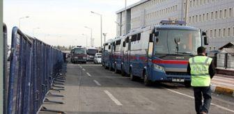 Mustafa Avcı: İstanbul'da KCK Davasının 56. Duruşması Başladı