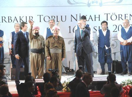 Başbakan Erdoğan, Diyarbakır'da