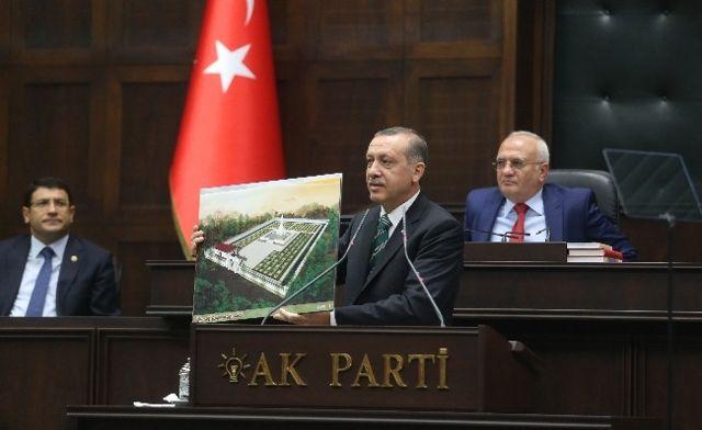 AK Parti Grup Toplantısı (1)