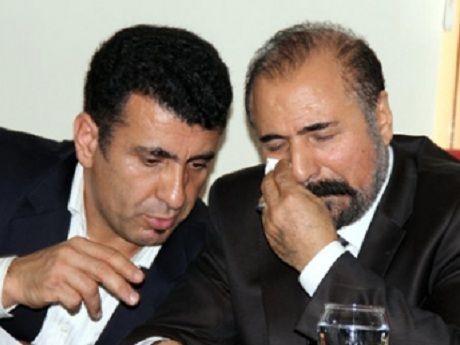 Bahçeli'den Şivan Perver ve Ahmet Kaya'ya Sert Eleştiri