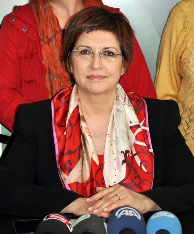 CHP Genel Başkan Yardımcısı Sarı, Kızıltepe'de