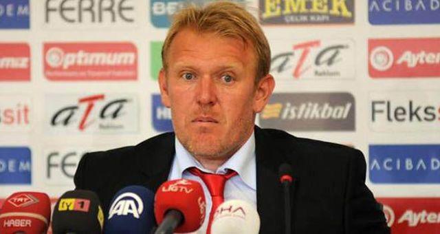 Kayserispor   Akhisar Belediyespor maçının ardından   Prosinecki