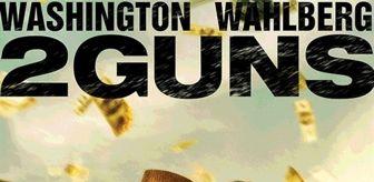 Denzel Washington: Zorlu İkili Filmi