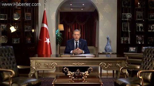 Başbakan Erdoğan - 2023 hedeflerimiz, bizim için asla hayal değildir -