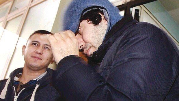 Salih Kaan Çağlayan'ın Tahliye Talebi Reddedildi