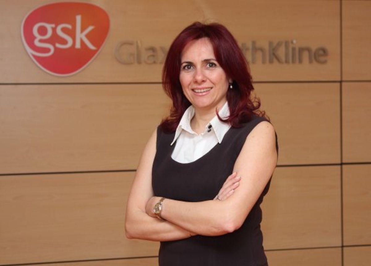 GSK Türkiye Üst Yönetiminde Önemli Atama