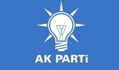 AK Parti'nin 35 İlde İlçe Başkan Adayları Belli Oldu