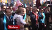 Kadir Topbaş'tan CHP Seçim Bürosuna Sürpriz Ziyaret