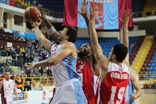 Trabzonspor Medical Park - Tofaş: 95-81