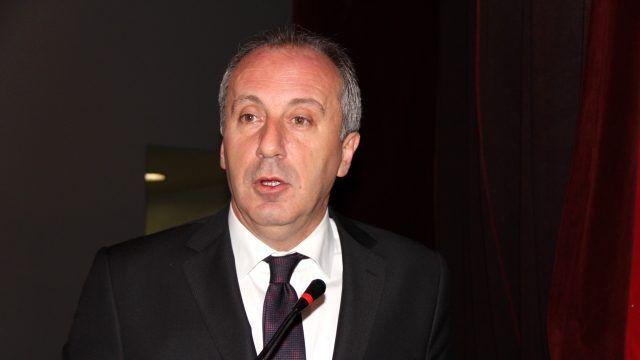CHP'li İnce: Uzun Adam Bir Atatürkçü Bir de Adam Olamıyor