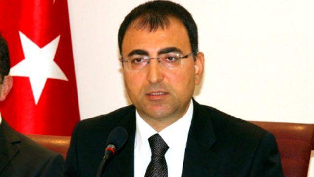 İzmir Valisi Toprak'tan Seçim Açıklaması