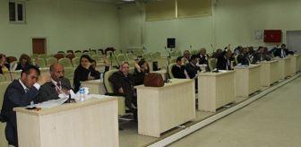 Mehmet Utku: Tuşba Belediyesi Çalşmalarına Başladı