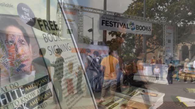 19. Los Angeles Times Kitap Festivali - LOS