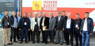 Sinan Çetin: Btso Üyeleri Rusya'yı Mercek Altına Aldı