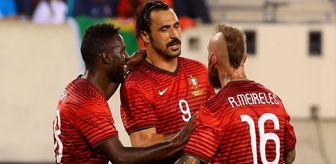 Portekiz-İrlanda Cumhuriyeti: 5-1