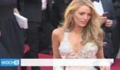 Blake Lively Looks Stunning In Her New Gucci Campaign