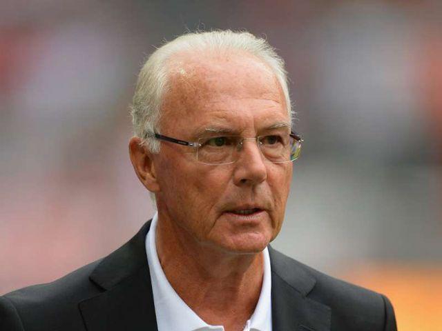 Beckenbauer: Bize Ne Messi Lazım Ne Ronaldo...