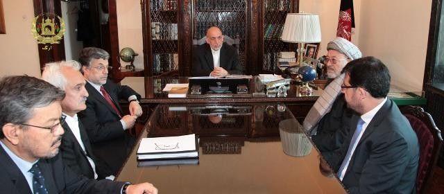 Afganistan'dan Gazze'ye 500 Bin Dolarlık Yardım
