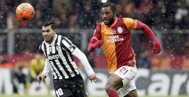 Galatasaraylı Chedjou: Ligde Fenerbahçe ile Yarışırız