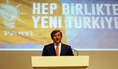Davutoğlu'ndan Babacan'a 'Kabinede Kal' Teklifi