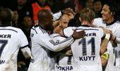 Fenerbahçe, Balıkesirspor'u 1-0 Yendi