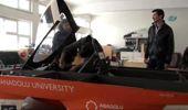 Sunatolia 2' Hem Açık Havada Hem Karda Çalışıyor