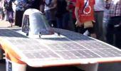 Anadolu'nun Güneşi 'Sunatolia 2' Dünya Birinciliği Yolunda