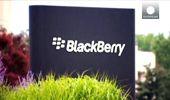 Samsung Sayesinde Blackberry Hisseleri 'Uçtu'