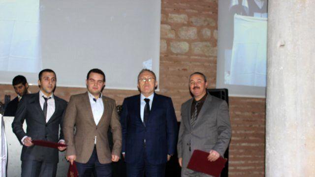 Enerji Verimliliği Ödülleri Sahiplerini Buldu