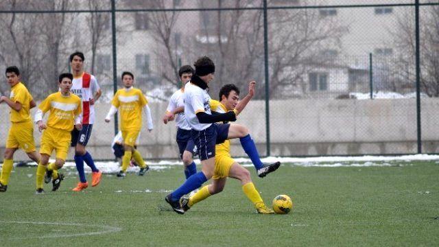 Kayseri Birinci Amatör Küme U-19 Ligi A Grubu