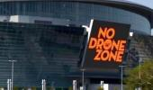 Faa Declares The Super Bowl A 'No Drone Zone'
