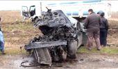 Kırklareli'nde Otomobille Kamyon Çarpıştı: 2 Yaralı