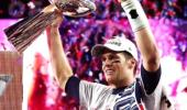 Journalist Tom Bradby Receives Hate Tweets Meant For Tom Brady