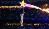 Katy Perry Rocks Super Bowl, Twitter Reacts