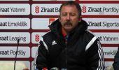 Medicana Sivasspor-Tuzlaspor Maçının Ardından