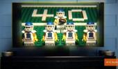 Lego Stop-Motion Super Bowl Ad Mashup İs Tons Of Fun