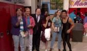 Saved By The Bell' Cast Reunites With Jimmy Fallon İn Hilarious Sketch