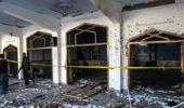 Pakistan'da Camiye Bombalı Saldırı: En Az 18 Ölü