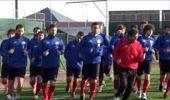 Antalyaspor'da, Gaziantep Büyükşehir Belediyespor Maçı Hazırlıkları