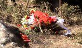 Özgecan'ın Cenazesinin Bulunduğu Yerde Anma Programı