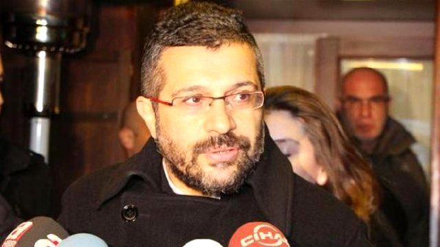 Turkish Journalist Stands Trial For